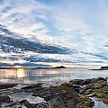 Galiano Panorama by James Wheeler