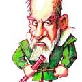 Galileo Galilei by Gary Brown