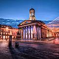 Gallery Of Modern Art Glasgow Scotland by Anir Pandit