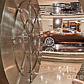 The Vault - Aston Martin by Jamie Pham