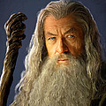 Gandalf by Paul Tagliamonte