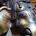 Ganesh Bodhi by Jeanean Gendron