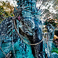 Ganesh by Danuta Bennett