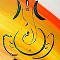 8 Ganesh Ekdhantaya by Kruti Shah