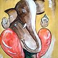 Ganesh by Shekhar Pawar