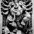 Ganesha by Luis Moya