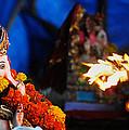 Ganesha Worship by Money Sharma