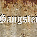 Gangster by Marvin Blaine