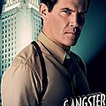 Gangster Squad Brolin by Movie Poster Prints