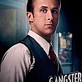 Gangster Squad Gosling by Movie Poster Prints