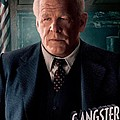 Gangster Squad Nolte by Movie Poster Prints