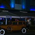 Gangsters At Casablanca by Ed Gleichman