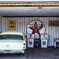 Garage 2 by Angus Hooper Iii