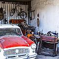 Garage by Angus Hooper Iii