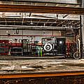 Garage Window by Ray Congrove