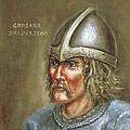 Gardar Svavarsson by Arturas Slapsys