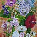 Garden Delight by Eloise Schneider Mote