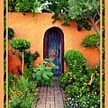 Garden Delights Mesilla by Kurt Van Wagner