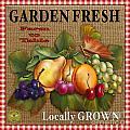 Garden Fresh-jp2386 by Jean Plout