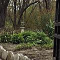 Garden Gateway by Karla Corbin