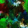 Garden In My Dream by David Lane