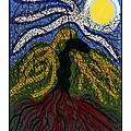 Garden Of Eden by Matt Curry