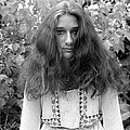 Garden Portrait 1979 by Ed Weidman