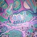 Garden Song by Sandra fw Beaty