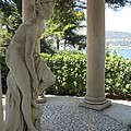 Garden Statue I by Christiane Schulze Art And Photography
