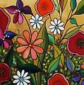 Garden Variety by Peggy Davis