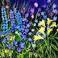Gardenflowers 563160 by Pol Ledent
