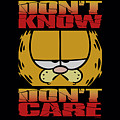 Garfield - Don't Know Don't Care by Brand A