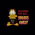 Garfield - Treats Only by Brand A