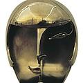 Gargallopablo 1881-1934. Kiki by Everett