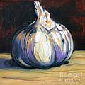 Garlic by Robin Roberts