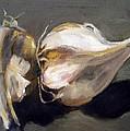 Garlic by Sarah Lynch