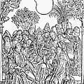 Gart Der Gesuntheit, 1485 by Granger