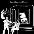 Gas Chamber Music by Suzanne Cerny