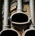 Gas Distilation by Grigorios Moraitis