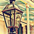 Gas Light by Audreen Gieger