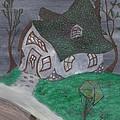 Gaslight Whimsy by Robert Meszaros