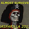 Gaspar Work A by David Lee Thompson