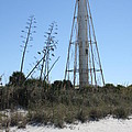 Gasparilla Island Light II by Christiane Schulze Art And Photography