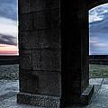 Gate To Heaven by Edgar Laureano