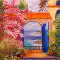 Gateway by Marina Wirtz