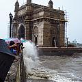Gateway To India by Michael Kane
