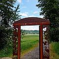 Gateway To The Trail by Lizbeth Bostrom