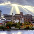 Gatineau Quebec by Denis Tangney Jr