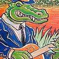 Gator Boogie by Robert Ponzio