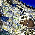 Gaudi - Casa Batllo Exterior by Jon Berghoff